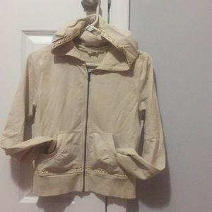 Express lightweight hoodie size L